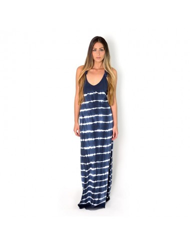 CUERDA DRESS AZUL