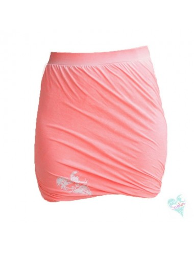 Miniskirt Coral