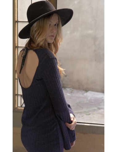 VESTIDO BIRKIN DRESS WINTER
