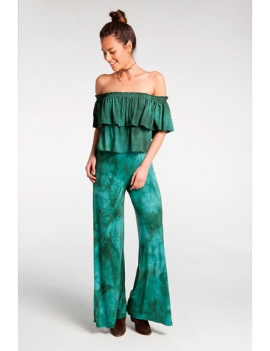 PANTALON MAYTE BOSQUE